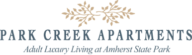 Park Creek Apartments Logo